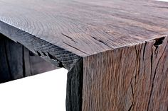 Coffee table Bog Oak 800-6500 years old FOR SALE office@riverwood.eu
