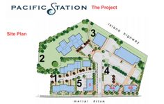New Live/Work Commercial Strata Units by Westmark Construction at Pacific Station in Nanaimo Construction News, Commercial Construction, Urban Concept, Vancouver Island, The Unit, Live, Projects, Blue Prints