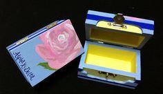 Quill box <3 $8/each