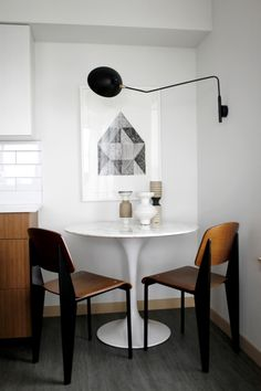 RUBIX MODEL UNIT - Brian Paquette Interiors