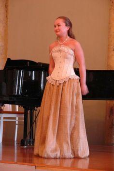 Julia Lezhneva | Julia Lezhneva (Soprano) - Short Biography