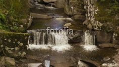 """Download the royalty-free video """"Bracklinn falls near Callander, Scotland, HD footage"""" created by JulietPhotography at the best price ever on Fotolia.com. Browse our cheap image bank online to find the perfect stock video clip for your marketing projects!"""