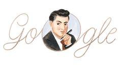 El escritor mexicano, uno de los más reconocidos poetas y cronistas, ocupa la portada del buscador en el día de su nacimiento