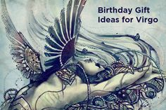Birthday Gift for Virgo