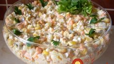 *Sałatka Jarzynowa* recipes for Polish style vegetable salat if you polish you know it. New Recipes, Salad Recipes, Healthy Recipes, Vegetable Salad, Meal Planning, Food Porn, Good Food, Food And Drink, Vegetables