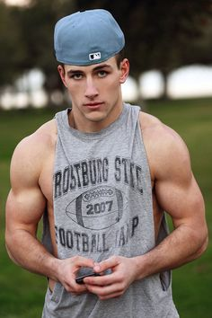Jocks in Sports Gear