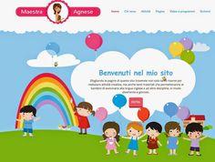 Visita il mio sito - Visit my website