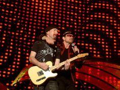 Bono and Edge U2Interference.com