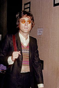 John Lennon, Circa 1973