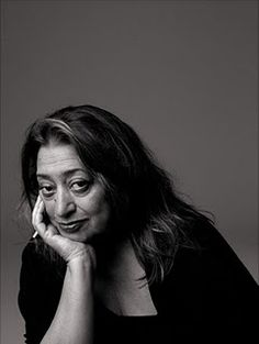 Dame Zaha Mohammad Hadid, DBE is an Iraqi-British architect and winner of the Pritzker Architecture Prize in 2004, and the Stirling Prize in 2010 and 2011.