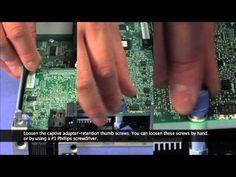 IO Adapter  Remove