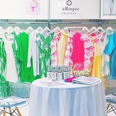 Lots of pretties on the way from @shoplaroque  for Spring'16! #tfssi #sneakpeek #love