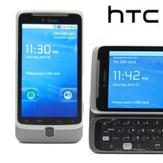 HTC G2 Vision Google Android 2.2 Unlocked Smartphone #lotraigoconFlybox