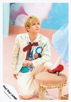 Yamada Ryosuke // Kimi Attraction Shoppics // hey say jump// Ryosuke Yamada, Japanese Boy, Child Actors, Pop Idol, Lil Baby, Masquerade, Boy Groups, Beautiful Men, Guys