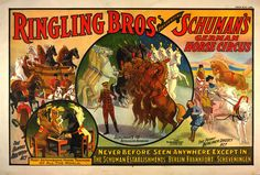 circus 1800s posters - Google Search