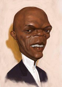 celebrity-caricatures