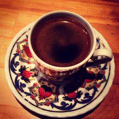 #トルココーヒー