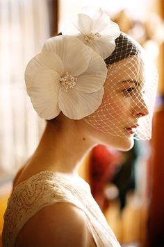 Jennifer Behr Accessories, Headbands, Veils