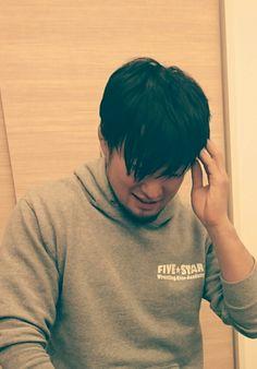Sho Tanaka