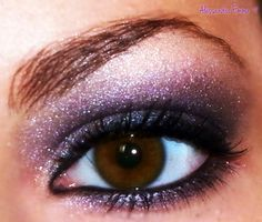 I would wear this...I'm a girly person when it come to make-up.