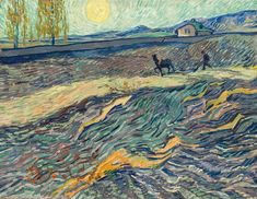 Van Gogh, Léger Lead Christie's $479.32 Million New York Auction  #Blouin_Artinfo #Blouin #Artinfo