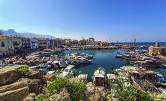 Dein Badeparadies auf Zypern: 7 Tage im 3-Sterne Hotel direkt am Meer mit Frühstück, Wasserrutschen-Pool, Flug + Transfer ab 360 € - Urlaubsheld | Dein Urlaubsportal