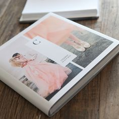 I want to make books for London and Euro Trips -- The signature line in our product suite, this premium quality photo book is custom bound in fabric with your choice of a full-sized or partial dust jacket.