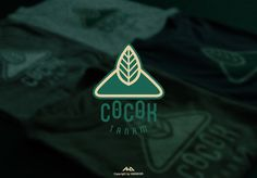 """Check out my @Behance project: """"COCOK TANAM"""" https://www.behance.net/gallery/42312141/COCOK-TANAM"""