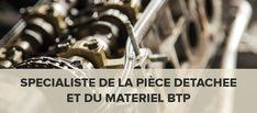 Depuis quelques années maintenant, Matsud.com est devenu spécialiste de la pièce détachée dans le domaine du BTP. Aujourd'hui, nous fournissons une multitude de pièces à des particuliers ainsi qu'à des professionnels à travers la France entière.  Venez découvrir notre boutique ! New Holland, Husqvarna, Ainsi, Hui, France, Boutique, Early French, Boutiques