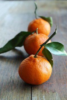 Mandarins by snehroy, via Flickr