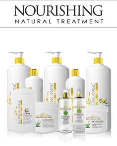 Dominican Magic Hair Care Product  Nourishing Natural Treatment