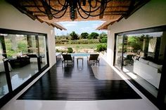 Lion Sands Ivory Lodge em Kruger National Park, África do Sul