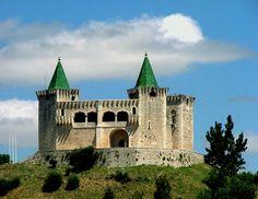 castelos de portugal - Pesquisa Google