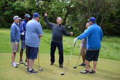 Ned Yost spent time with Royals players, alumni and fans at the Royals Charities Golf Tournament in Olathe. The Royals partnered with Special Olympics KC Metro for the event.