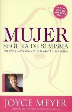 Book annotation not available for this title.Title: Mujer Segura De Si Misma / The Confident WomanAuthor: Meyer, JoycePublisher: Charisma MediaPublication Date: of Pages: Type: PAPERBACKLibrary of Congress: I Love Books, Good Books, Books To Read, Non Fiction, Joyce Meyer Books, Free Christian Books, Positive Phrases, Price Book, Best Selling Books