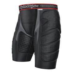 Troy Lee Designs Men's 7605 Ultra Protective Short