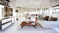 Gorgeous white home!!