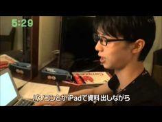 Yuzuru Hanyu, il genio talentuoso del pattinaggio - page 82 - PATTINAGGIO