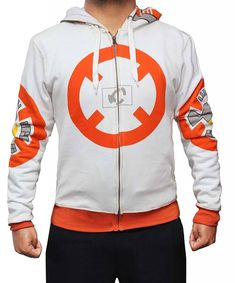 aa0ede7a689c33  Starwars BB Logo  Hoodie is brilliant Outfit For Casual Wear and Also  Masterpieces For