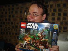adam got ewok lego yeah by tightcupcakes Ewok, Lego Creations, Deviantart, Baseball Cards, Stars, Artwork, Artist, Inspiration, Art Work