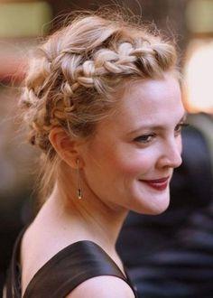 Top 100 Wedding Hairstyles | herinterest.com