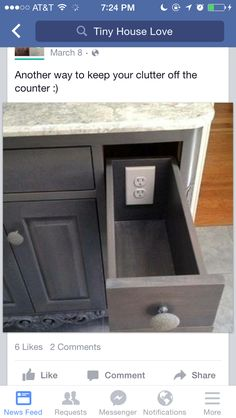 MUST HAVE : hidden outlet for electronics charging, specifically iPad, headset, iPhone and dog ecollar to be hidden. PERHAPS 2?
