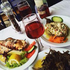 #boukadoura #homemade #lovefood #greektaverna #greekreastaurant #sithonia #halkidiki #portokoufo #yourplacetoeat #greekfood #beautifullarea #enjoygreekcusine #boukadouraportokoufo #mpoukadoura #boukadoura #summeringreece #summer2015 #aplacetoeatgood