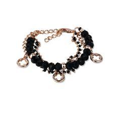 Kesme Boncuk Detay Bileklik #bileklik #trend #moda #aksesuar #kadın #takı #bracelet #women #jewelry #chic #accessories