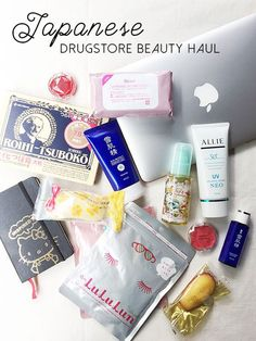 Like French pharmacy products, what is remarkable about Japanese drugstore beauty stuff is that you really get a bang for your buck. C...
