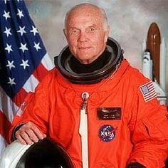 NASA Glenn Event to Celebrate John Glenn's Legacy