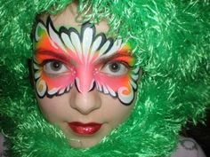 Oddzin Ends Face Painting Galleries | Michigan Face Painting