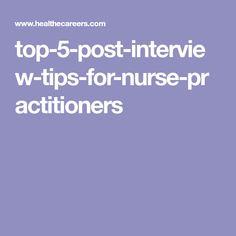 008 Graduate Nurse Practitioner CV Samples http