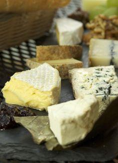 Le fromage = la vie