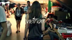 Some footage from my last journey in Vietnam, Summer 2013.  Music by Paulette Wright (https://soundcloud.com/paulette-wright) https://itunes.apple.com/fr/album/by-then-single/id534054055  Filmed with Canon 7D. Cut and graded with Final Cut Pro X.